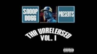 SNOOP DOGG-SAYIN HI