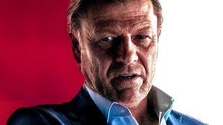HITMAN 2: Elusive Target Trailer (2018) Sean Bean