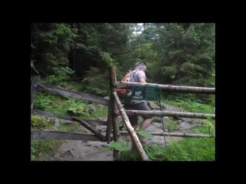 Zillertal - Kleinwalsertal 2016 1
