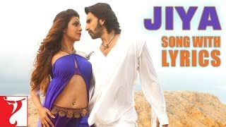 Lyrical: Jiya Song with Lyrics | Gunday | Ranveer Singh | Priyanka Chopra | Irshad Kamil
