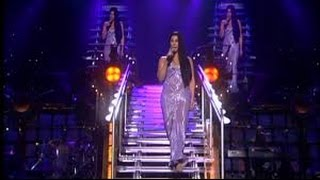 "Cher/""The Way of Love"" - The Farewell Tour/Miami - 2003"