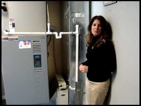 How To Change Your Furnace Filter Mp4 Youtube