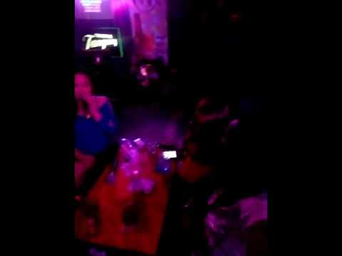 Mins karaoke bar 2018