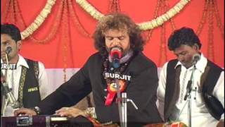 Hans Raj Hans in Kirpal Sagar - Silli Silli