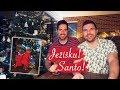 Dva tátové: Takové byly naše Vánoce. Přišli tři Ježíškové a jeden Santa
