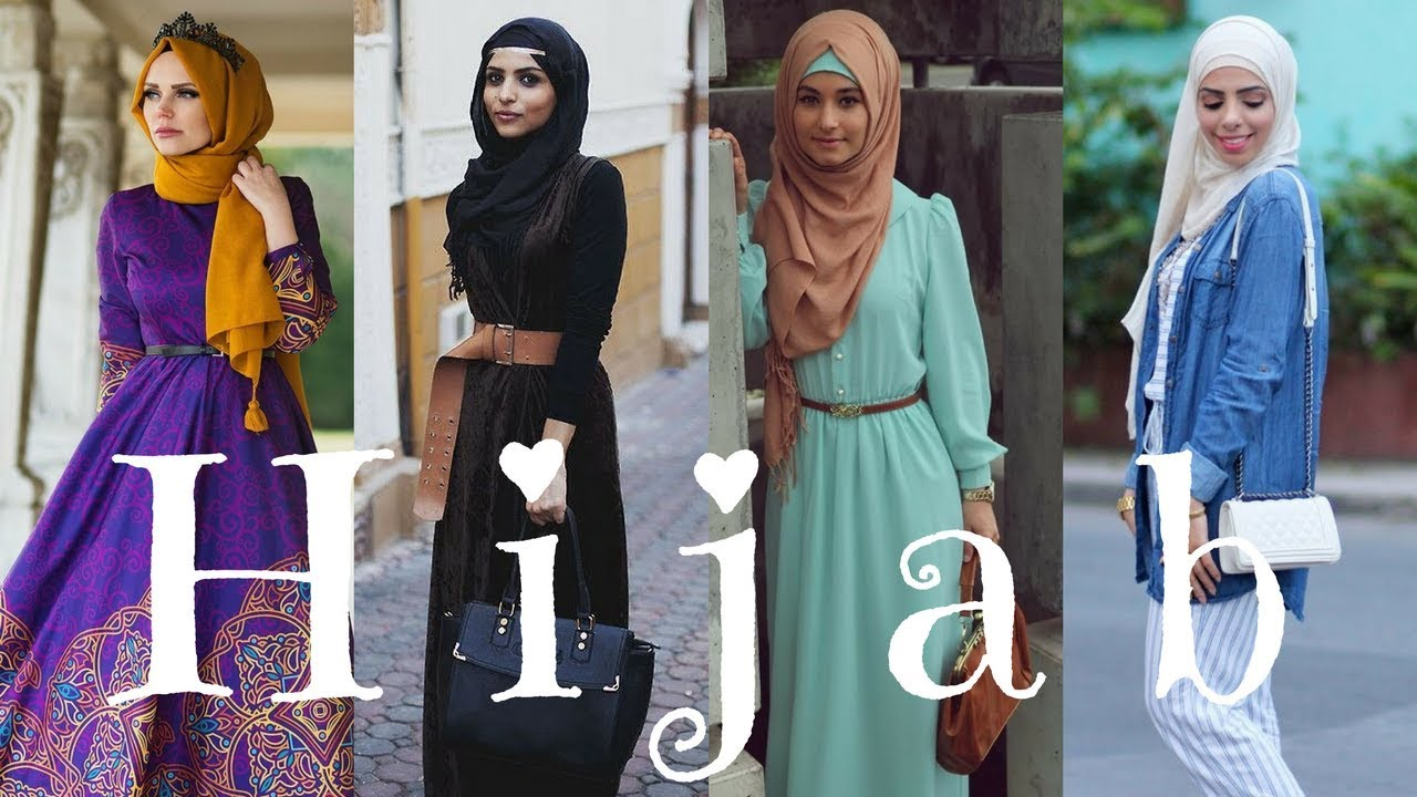 To acquire How to hijab wear with long dupatta pictures trends