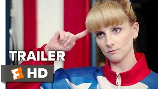 The Bronze Official Trailer 1 (2016) - Melissa Rauch, Gary Cole Movie HD