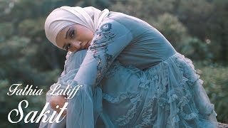 Sakit - iamNEETA (Fathia Latiff cover)