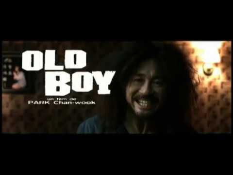 Old Boy (2003/Thriller) - Bande Annonce VF