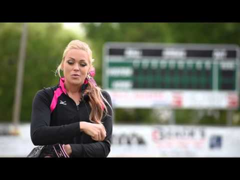 Tips from Jennie Finch: The Off Season