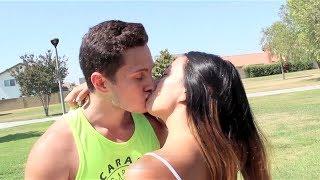 One of DavidAlvareeezy's most viewed videos: Movie Love VS Real Love
