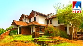 Kerala Traditional modern mixing style | Veedu | Manorama News