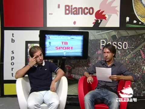 TB Sport (15-09-11) parte I