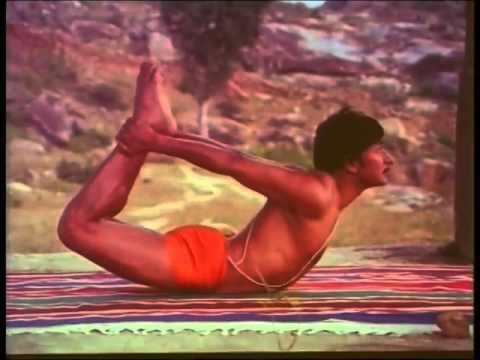 Kannada Actor Dr  Rajkumar  very hot in Komanam,Lngot,Loincloth@ 54 years