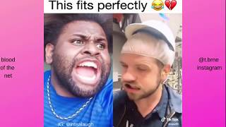 try not to giggle it to these insane tik tok memes and trollings