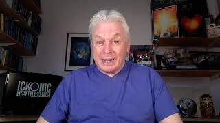 Vibrational Revelations with David Icke - Soul Frequency - Level of Consciousness