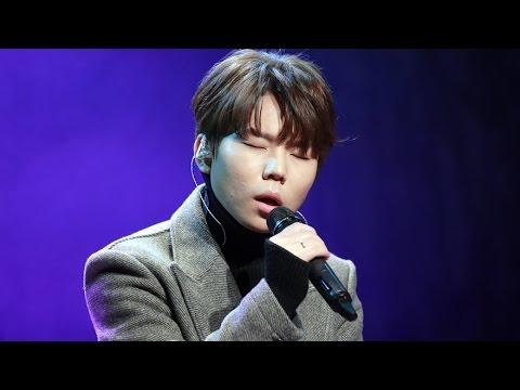 [S영상] 정승환 '이 바보야' 무대, '달달한 이 남자의 목소리'
