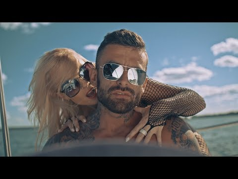 BUENOS - KOBIETA MAFII /Official Video/ DISCO POLO NOWOŚĆ 2018
