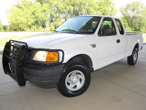 for sale 2004 ford f150 xl extended cab 4x4 addison dallas. Black Bedroom Furniture Sets. Home Design Ideas