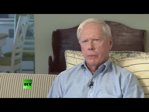 ALERT, Paul Craig Roberts: USA is Ready to Nu.ke China and Russia!! The Collapse Has Begun!
