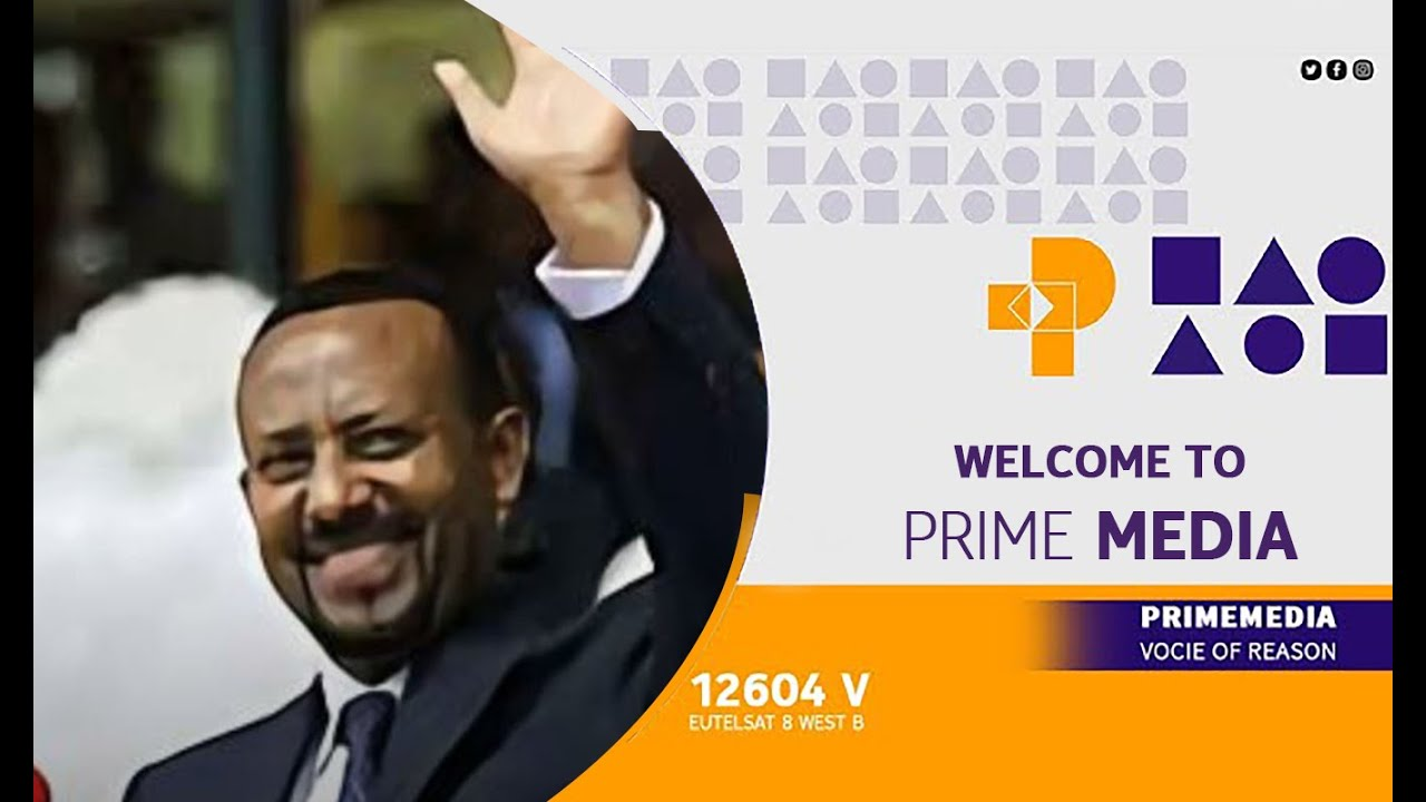 Welcome to PrimË Media-PM