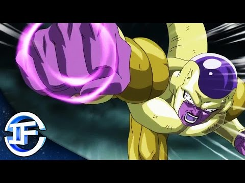 GOLDEN FREEZER ATACA!! COMBATES ALEATORIOS!! - Dragon Ball Xenoverse - 동영상