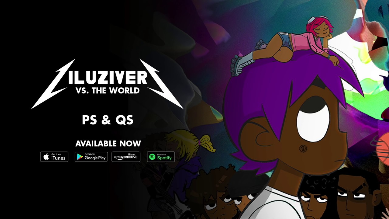 Download Lil Uzi Vert   Ps & Qs Official Audio