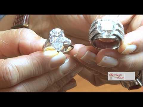 Vente aux enchères de haute joaillerie - 26/11/2012