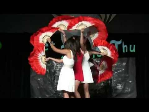 VASA Officer Dance - VASA Tết Trung Thu Mid-Autumn Moon Festival 2014