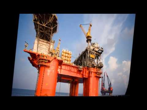 Offshore jobs houston