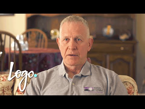 Matthew Shepard's Father On How Much We Owe His Son's Legacy | 2015 Logo Trailblazer Honors