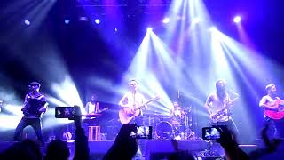 La Maravillosa Orquesta del Alcohol - 27-10-2018 -
