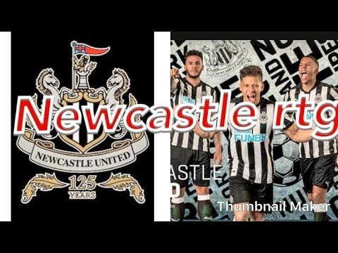 TWO SIGNINGS!!!! Newcastle RTG Career Mode Fifa 18 #1