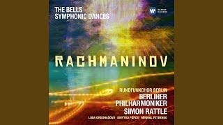 Symphonic Dances, Op. 45: III. Lento assai - Allegro vivace - Lento assai