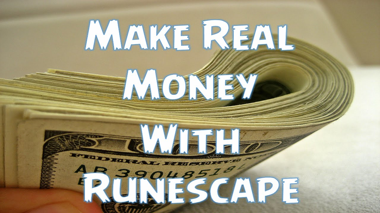 make real money playing runescape 2015 part 21 plank maker youtube