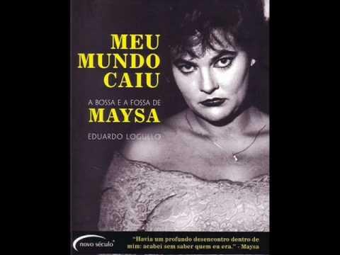musicas da cantora maysa