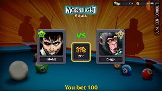 madness cue/ hunter cue ==8 BALL POOL HACK POSSIBLE
