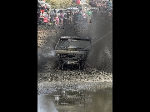 Sand Scorpion, Moses Lake Mud Flats, $1000 Bounty Hole 2015