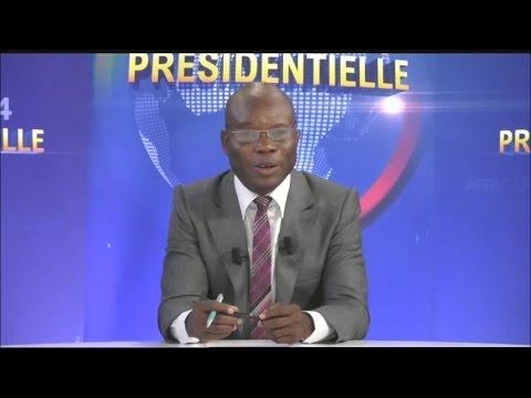 LE GRAND DÉBAT - Gabon: Diversification de l'économie (4/4)