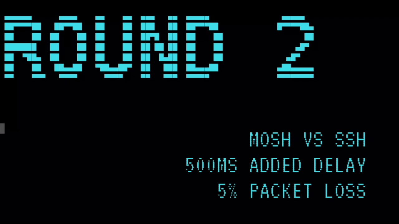 Mosh for iOS, Best SSH Client - Blink Shell for iOS
