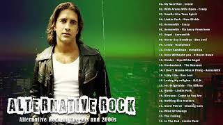 Alternative Rock Complication 2000s    The Best Of Rock Alternative Collection 90's 2000