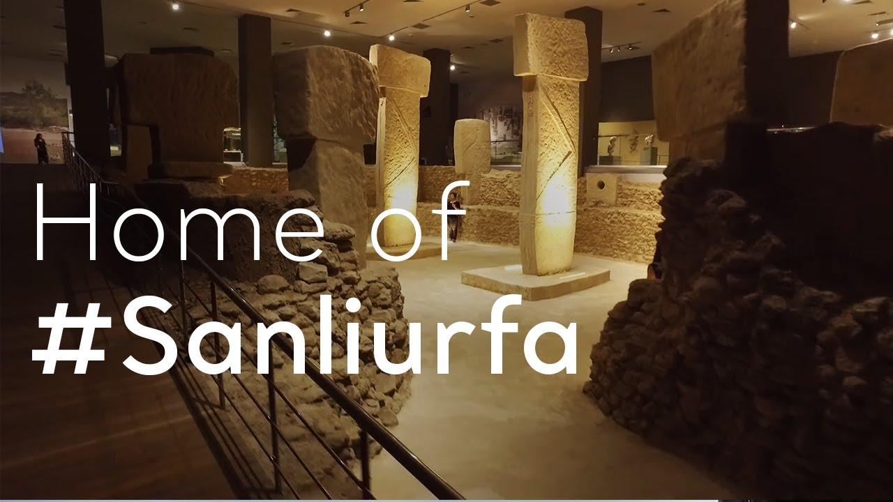 Turkey.Home - Home of #Sanliurfa