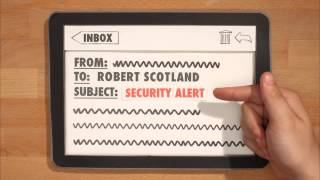 RBS Security Tips for your Business: How to spot a phishing scam