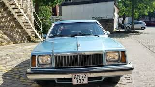 Buick Skylark Limited Sedan 2.8L - V6 - 1979
