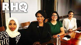 Justice Democrats Unveils BIG 2020 Plans!