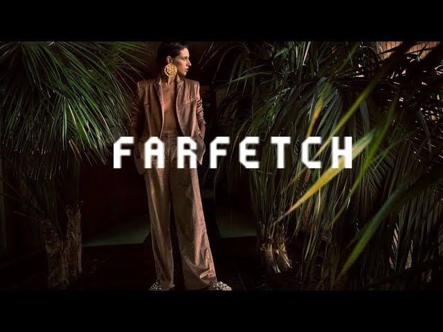 #GiveItLiveIt: Do Your Own Thing and Gift Yourself Bling | Farfetch