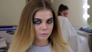 """Курсы макияжа в Самаре. Школа профессионального макияжа """" Make-Up Atelier Paris"""""""