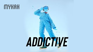 Addictive -Burna Boy Afro Pop x Afrobeat Type Beat 2021