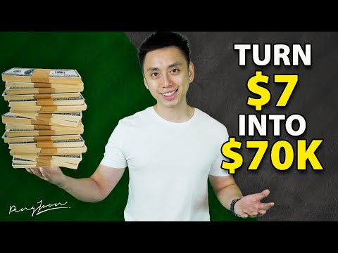 How To Make Money Online Even If You Are A Beginner  (New $100 A Day Strategy For 2020)