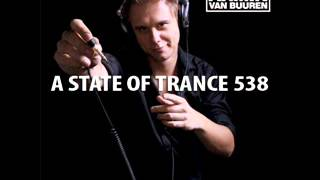 A State Of Trance 538 Full Episode